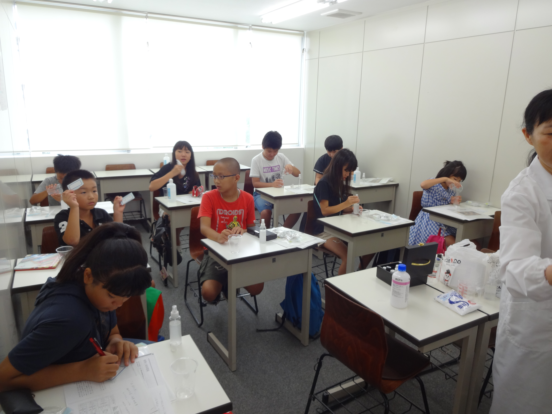 三上の塾講師日記 vol-20